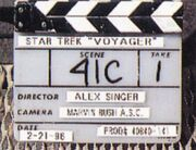 Resolutions production slate