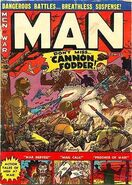 Man Comics Vol 1 11