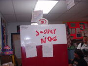 Juggernog Machine 2