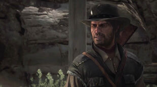 Rdr man born unto trouble14