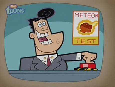 Chet Ubetcha/Images/Mr. Right! - Fairly Odd Parents Wiki - Timmy ...