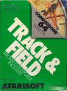 Track &amp; Field Cover 5