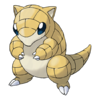 027Sandshrew