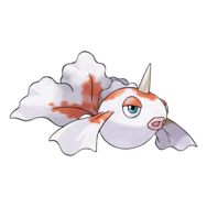 118Goldeen
