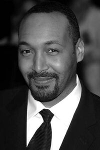 Jesse L Martin