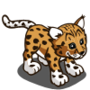 Amur Leopard-icon