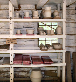 Conner-prairie-pottery-rack
