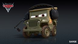Cars-2-sarge