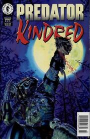 Predator Kindred 2