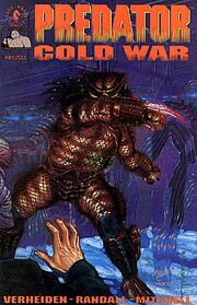 Predator Cold War 4