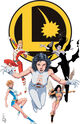 Legion of Super-Heroes 002