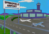 Springfield International Airport