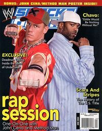 Smackdown Magazine Jun 2004