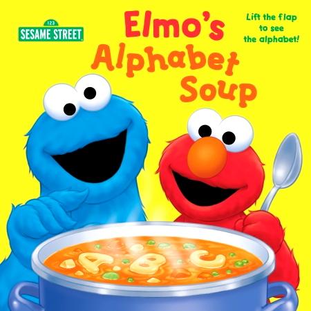 Elmo 39 s alphabet soup muppet wiki for Elmo abc
