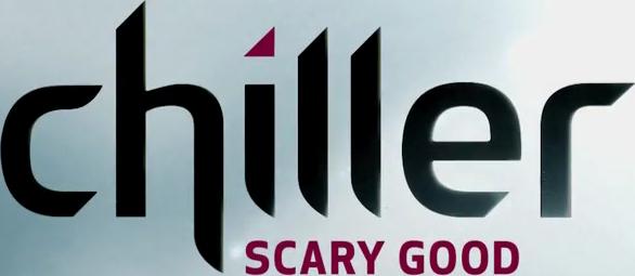 chiller logopedia the logo and branding site