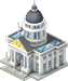 Capitol Building-icon