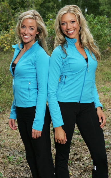 dustin and kandice tits