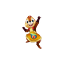 Chip Sticker (Terra)