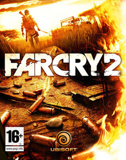 Far Cry Coverart