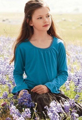 Renesmee Cullen