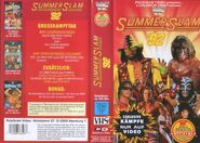 Summerslam 1992