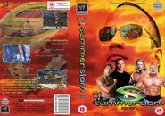 SummerSlam 2002 DVD