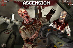 ������ ����� Ascension �������