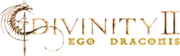 Divinity II ED Logo Portal Dark 001