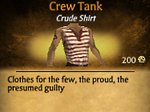 Crew Tank