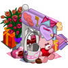 Valentine&#39;s Mailbox4-icon