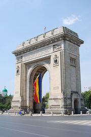 Arcul-de-triumf-bucharest