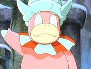 Slowking