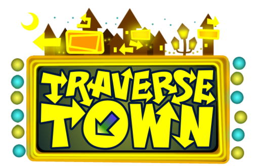 Traverse Town Logo KH