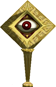 Eye Switch (The Wind Waker)