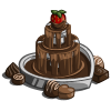 Chocolate Fountain-icon