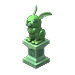 Rabbit Statue-icon