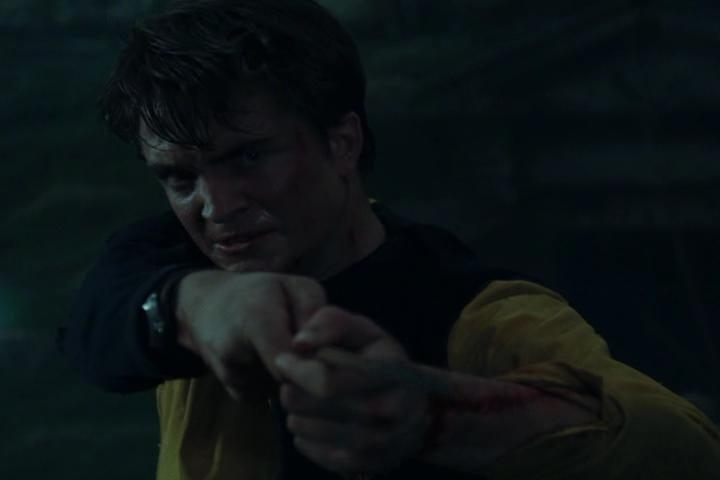 Harry Potter And The Goblet Of Fire Cedric Diggory Death Scene Cedric Diggory's wand ...