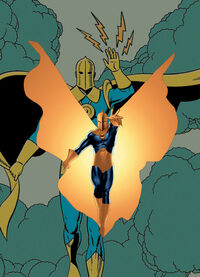 Doctor Fate Hector Hall 004