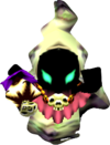 Big Poe (Ocarina of Time and Majora's Mask)