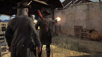 Rdr gunslinger's tragedy45