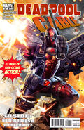 Deadpool &amp; Cable Vol 1 26