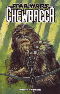 Chewbacca TPB