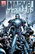 Marvel Team-Up Vol 3 22