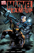 Marvel Team-Up Vol 3 19