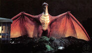 FIRE RODAN