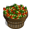Fire Pepper Bushel-icon