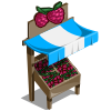 Straspberry Stall-icon