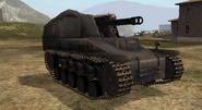 BF1942 ITALIAN WESPE