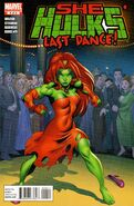 She-Hulks Vol 1 4