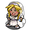Bride Gnome-icon